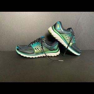 Brooks glycerin 14 womens running shoes sz 7.5